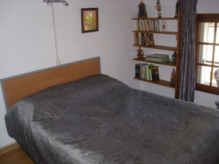 La chambre perle